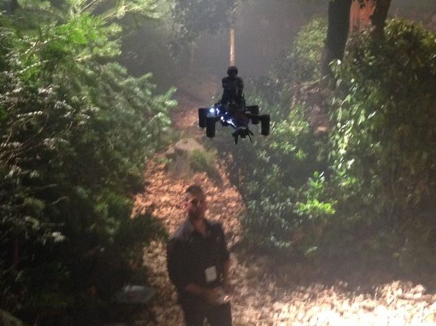 Propel drone in Endor jungle 1.JPG