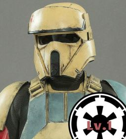 FA - Shore Trooper
