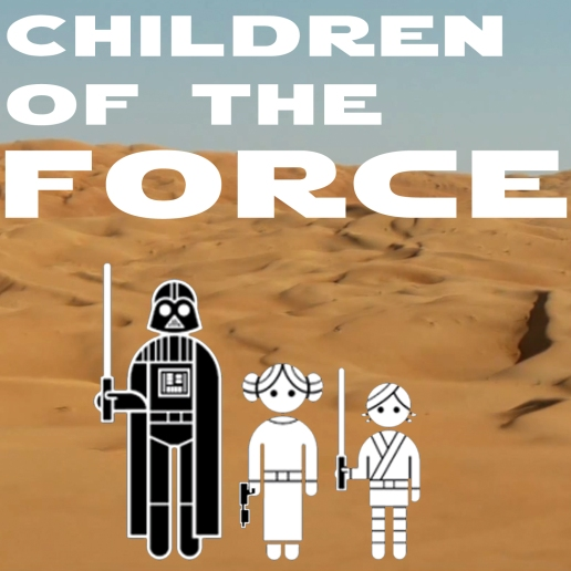 Children of the Force Image