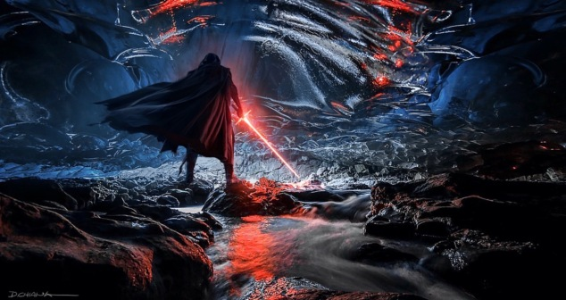 kylo cave